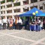 Coronavirus: donazione Aitf a ospedale Annunziata di Cosenza