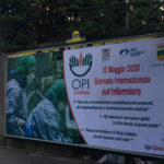 Infermieri: a Cosenza distribuzione di 4000 igienizzanti