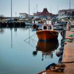 """Pesca: Sapia(Fai Cisl), """"è senza dubbio un comparto strategico regionale"""""""