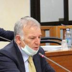 """Regione: Tallini """"Superiamo le difficoltà nell'interesse della Calabria"""""""