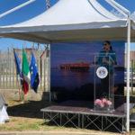Porto Gioia Tauro: Santelli, è grande scommessa della Calabria