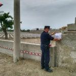 Abusivismo: sequestri e denunce nel Cosentino