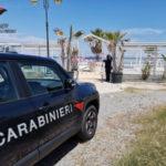 Abusivismo: sequestrato stabilimento balneare nel Cosentino