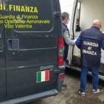 Pesca: multe per 135.000 euro a 6 pescatori nel Cosentino