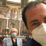 Coronavirus, Siclari (Fi): «Accolta nostra proposta sulla plasmaterapia»