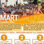 """Lamezia: """"Marcialonga San Francesco da Paola"""" diventa Smartciaonga"""
