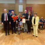 Premiazione concorso nazionale lettere d'amore ai tempi del Coronavirus