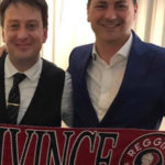Calcio, Siclari (Fi): la nostra Reggina 1914 è in serie B