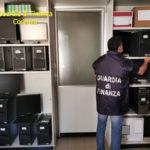Fisco: fatture false, 600.000 euro sequestrati nel Cosentino