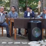 Dalla crisi all'opportunità per la montagna, le proposte di Notarangelo