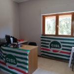 """Cisl: nuova sede a Palmi; Perrone, """"Presidio di prossimità"""""""