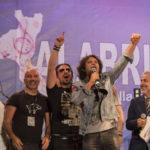 """Partite su """"Rai radio tutta italiana"""", Le semifinali del """"Calabria fest"""""""
