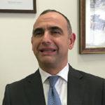 Prima riunione di Giunta per il nuovo segretario generale Maurizio Borgo