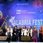 Lamezia: L'Amministrazione Comunale da il benvenuto a Calabria Fest