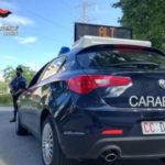 Servizi di controllo del territorio dei carabinieri di Rogliano