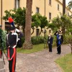 Catanzaro: 206° Annuale della Fondazione dell'Arma dei Carabinieri