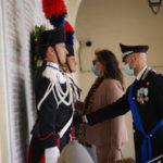 Cosenza: 206° Annuale della Fondazione dell'Arma dei Carabinieri