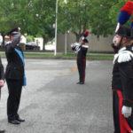 Vibo Valentia: 206° Annuale della Fondazione dell'Arma dei Carabinieri