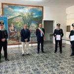 Encomio Garante infanzia Regione a due carabinieri