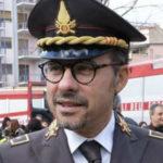 Interrogato Comandante Vvf Cosenza