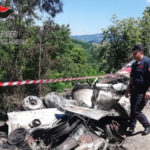 Ambiente: discarica abusiva scoperta ad Acri, una denuncia