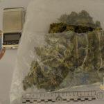 Droga: 19enne arrestato dalla Polizia a Catanzaro