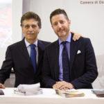 Confindustria: Ferrara presidente gli auguri di Rossi e Cciaa Catanzaro