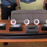 Furti: un rosarnese arrestato dai Carabinieri di Scilla