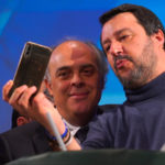 Sbarchi ed emergenza sanitaria, Gaetano (Lega): Salvini ha ragione!