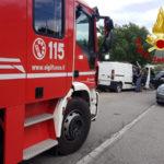 Catanzaro: incidente stradale in località Ianni, nessun ferito