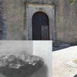 Martirano, furto di due acquasantiere: indagano i carabinieri