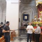La Cattedrale di Lamezia Terme su Padre Pio Tv