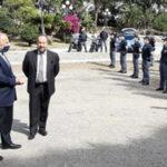 Polizia: 90 nuovi agenti arrivati alla Questura di Reggio