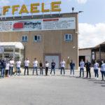 La Raffaele si conferma main sponsor squadra pallavolo Lamezia