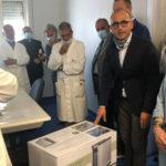 Coronavirus: De Caprio(Fi), dona sanificatore d'aria
