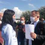 Scuola: Anastasi incontra il ministro Azzolina
