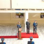 Cambio al vertice della Guardia di Finanza in Calabria