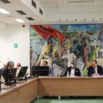 Regione: Insediamento Prima Commissione consiliare