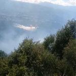 Ultima domenica di luglio, Calabria Verde gestisce e affronta 40 incendi