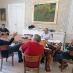 Provincia Cosenza: incontri con istituti scolastici