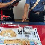 Occultava la cocaina nel barbecue: arrestato un 53enne