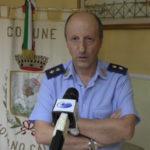 Pasquale Pandolfi è il nuovo comandante della Polizia Municipale di Morano