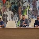 Regione: insediata quinta commissione regionale