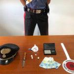Trovato in possesso di cocaina: Arrestato 41enne di Carlopoli