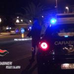 Rissa a Bagnara Calabra, I carabinieri deferiscono tre persone