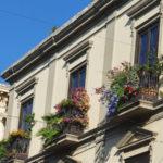 Castrovillari verso il giro d'Italia, prescelto il balcone fiorito
