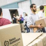 Manifestazione d'interesse acquisto beni per il Banco Alimentare