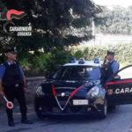 Cosenza: due persone sorprese in un'abitazione a rubare, arrestate dai Cc