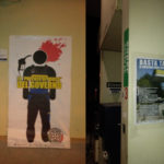 """Benzinai, azione di CasaPound in tutta Italia: """"Il Governo intervenga"""""""