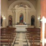 San Pietro a Maida riaperta al culto la Chiesa di San Giovanni Battista